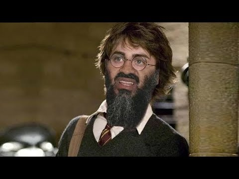 Harry Potter Joins ISIS [YTP]