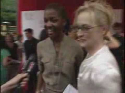 Celebrity Personal Assistants - Meryl Streep