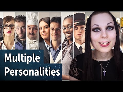 How to Tell if You Have Dissociative Identity Disorder (DID) / Multiple Personality Disorder