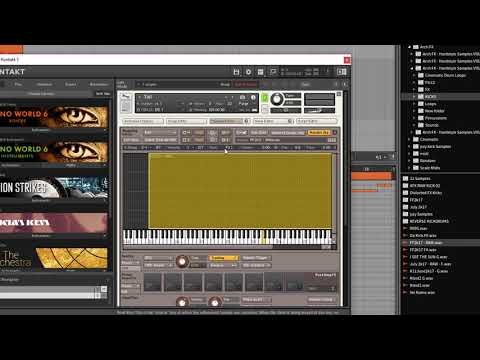 Arch FX - Hardstyle Tips & Tricks Episode 24 ( how to Pitch Hardstyle Kick )