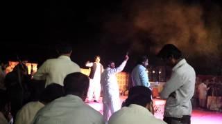 Firing In Mehndi Rahim Yar Khan