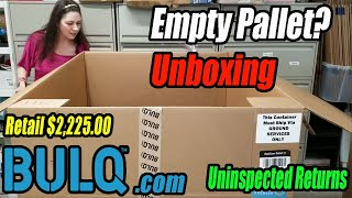 The Truth About Buying Amazon Customer Return Liquidation Pallets
