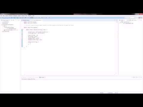 Java Programming Tutorial: Number Guessing Game