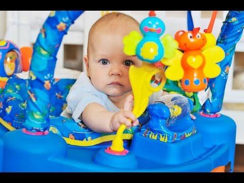 10 Best Baby Jumpers Reviews | Best Baby Walkers For Baby | Best Baby Doorway Jumper