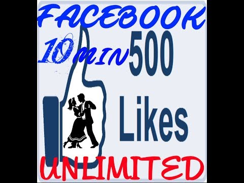 How to increase likes Facebook profile picture likes & Comment (2018)in Urdu and in hindi in English