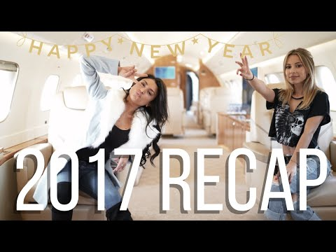 2017 Recap:  My Top 10 Law of Attraction Videos of the Year | Leeor Alexandra