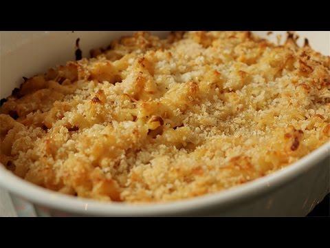How to Make Creamy Macaroni And Cheese