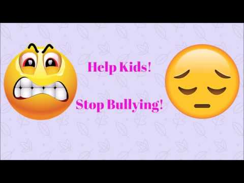 How to help kids against Bullying? Parenting tips by 'Journey of Positive Parenting'