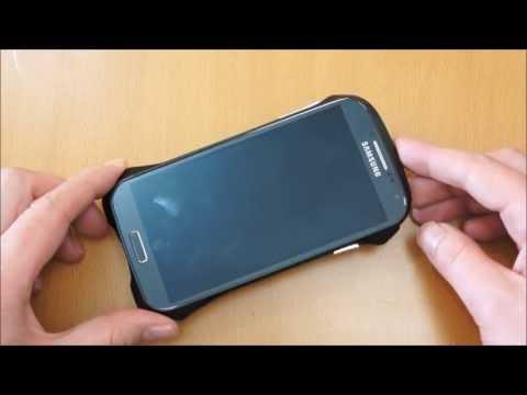 Draco Designs Samsung Galaxy S4 Bumper Case Review