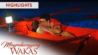 Magpahanggang Wakas: Aryann and Waldo's honeymoon | Episode 80
