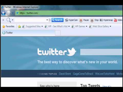 How To Access Facebook, Youtube, and Twitter From School!