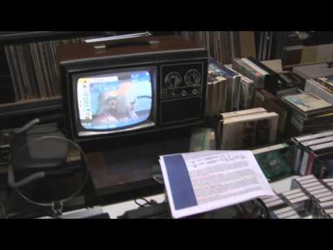 Blonder Tongue AM-60-550 Agile Modulator as a Wireless TV Transmitter