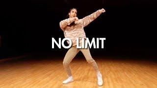 G-Eazy - No Limit ft. A$AP Rocky, Cardi B (Dance Video) | Choreography | MihranTV