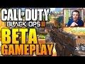 Call of Duty: BLACK OPS 3 BÉTA : GAMEPLAY DÉCOUVERTE (COD BO3) PS4