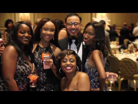 NCCU School of Law Barrister's Ball 2017- Casino Royale