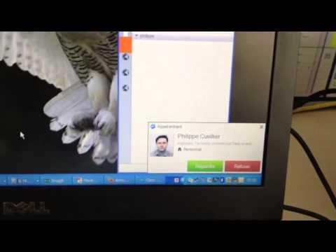 Cisco jabber softphone