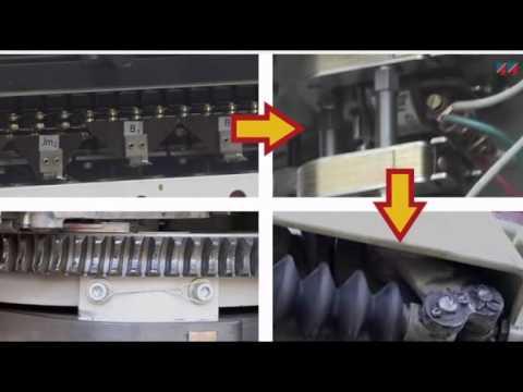 circuit breaker | circuit breaker testing | how does circuit breaker work |