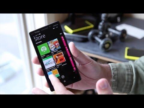 Windows Phone 8.1 Store