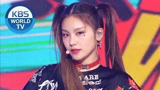 Download ITZY (있지) - WANT IT? & 달라달라(DALLA DALLA) [Music Bank / 2019.06.28] Video