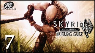 Ep6 ***OUTDATED*** Skyrim Skill Uncapper