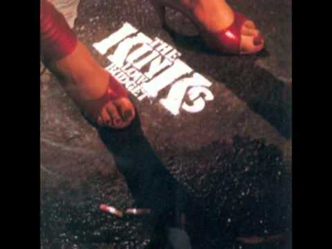 The Kinks - Low Budget
