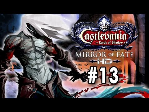 Castlevania Lords Of Shadow Mirror Of Fate Hd Ps3 Act Ii