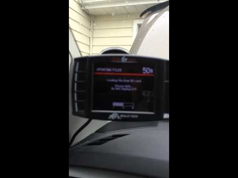 Toyota Tundra Bullydog Tuner Install