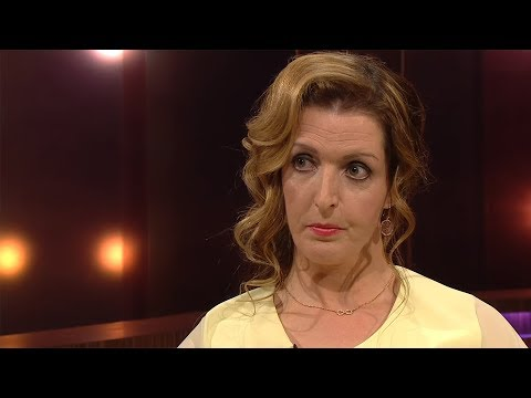 Vicky Phelan on finding out her cancer was terminal | The Ray D'Arcy Show | RTÉ One