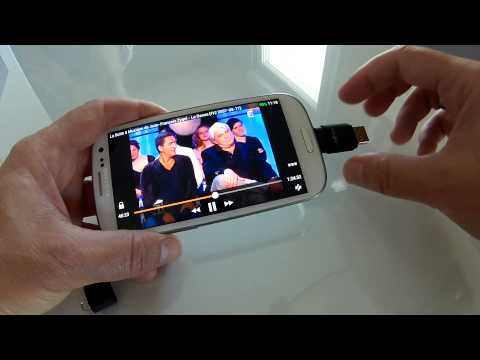 USB Flash Drive ( OTG ) for Smartphones and Tablets