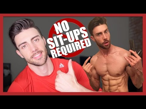 HOW TO GET PERFECT ABS | MY WORKOUT ROUTINE