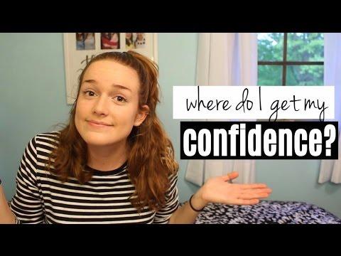 How to Build Confidence | Christian Advice