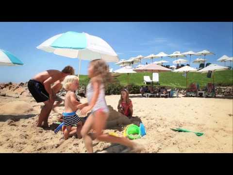 Beacon Island Timeshare Resort Promotional Film