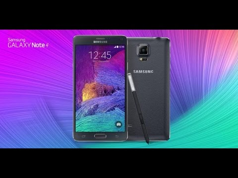 Blocked Blacklisted T-Mobile Samsung Galaxy Note 4 SM-N910T Fixed! (IMEI Repair)