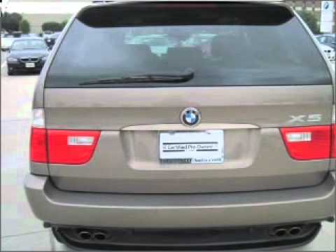 2005 BMW X5 - Shreveport La