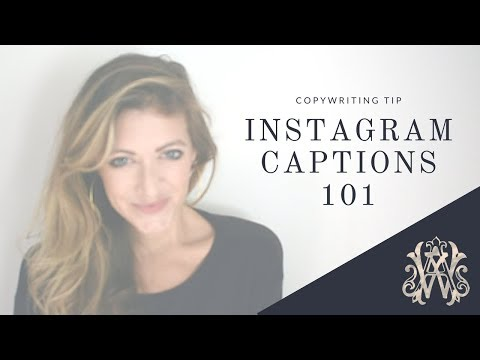 How to Write Captions for Instagram: 3 Ways to Write Better Copy Today