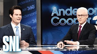Download Anderson Cooper White House Turmoil Cold Open - SNL Video