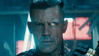 Everything You Missed In The Deadpool 2 Trailer