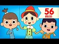 The Pinocchio More Kids Songs Nursery Rhymes Super Simple So