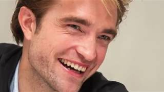 Robert Pattinson LOVE THY WILL BE DONE
