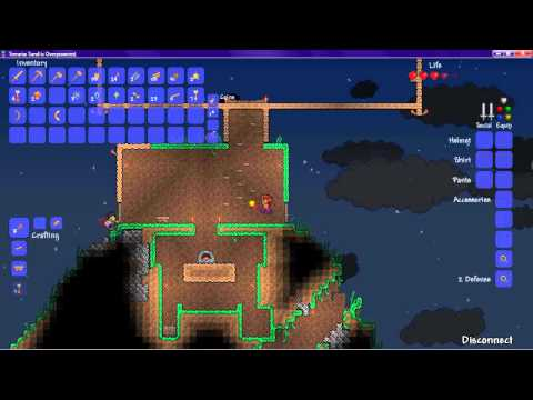 New Terraria Server!!! Anyone can join!!
