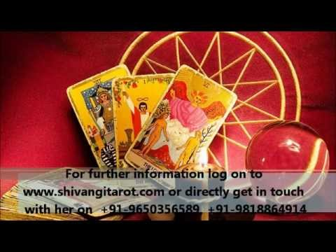 Tarot Card Reading in Bangalore