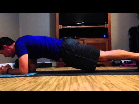 Can you plank longer?