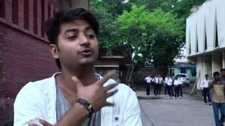 Bangla movie behind the scenes    Hero Bappy