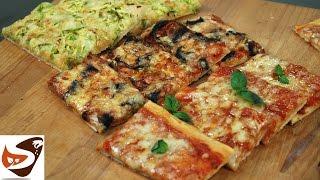 Pizza fatta in casa, tutti i segreti per averla fragrante e sottile - Ricette vegetariane