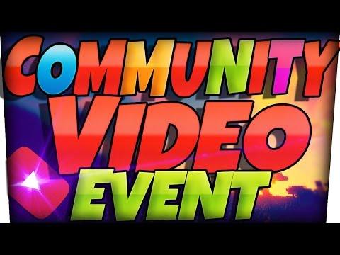 [BEENDET!]💡 DEIN VIDEO  im 111.111 Abonnenten COMMUNITY VIDEO EVENT? + Giveaway! 4 Jahre HimGames