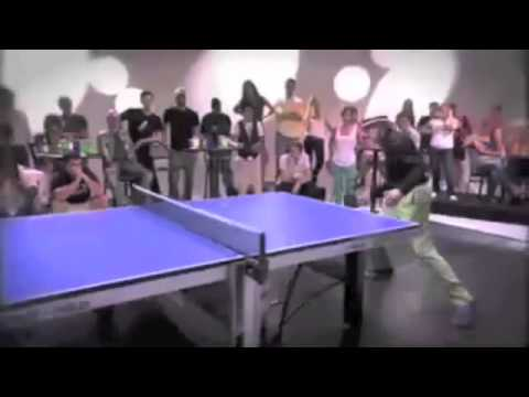 Table Tennis Nation Trailer