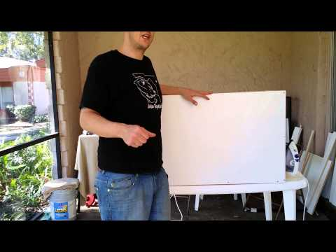 How to Build a WEBE Enclosure