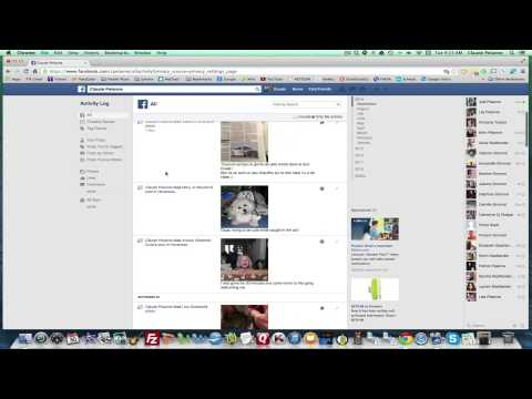 How to Set Your Facebook Privacy Settings and Tools