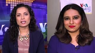 Sara Zaman:  میڈیا نے اپنا احتساب نہیں کیا، ماریہ میمن