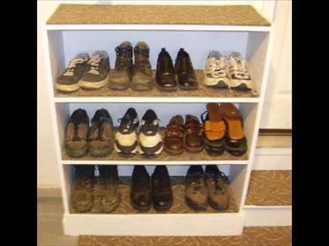 Shoe Storage Boxes - Shoe Box Storage